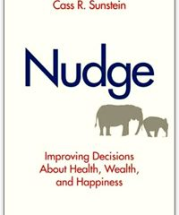 'Nudging': the very antithesis of choice